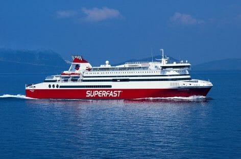 Superfast Ferries in roadshow a Bari e Ancona