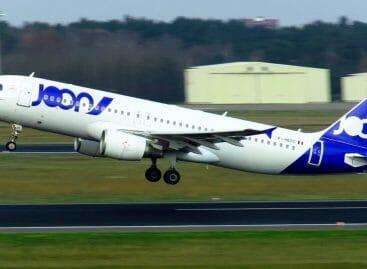 Joon prende il posto di Air France <br>a Roma Fiumicino e Napoli
