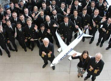 Ryanair, accordo con i piloti di Anpac in Italia