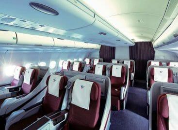 Air Italy, decolla il 9 settembre il volo Malpensa-Bangkok