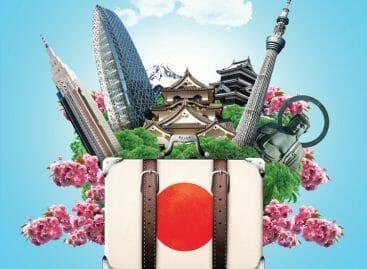 Giappone sul podio outgoing per viaggi di nozze (e non solo)