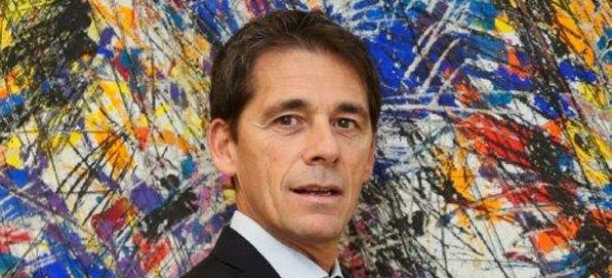 I4T, Giovanni Giussani direttore commerciale