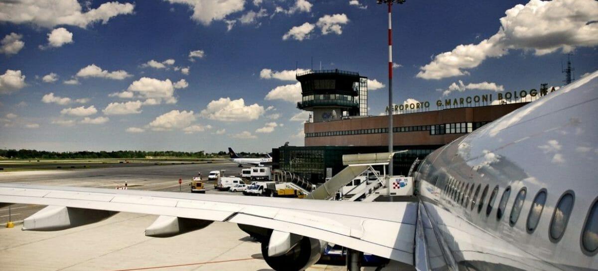 Aeroporto di Bologna, passeggeri in calo del 70% nei primi nove mesi