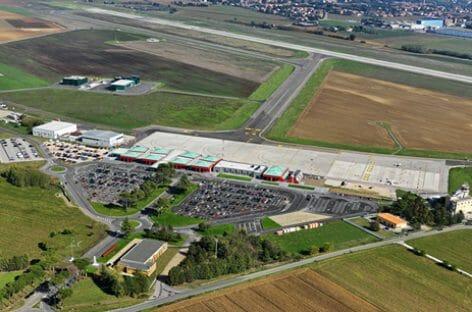 Trenitalia, ora all'aeroporto di Perugia si acquistano i biglietti treno+bus