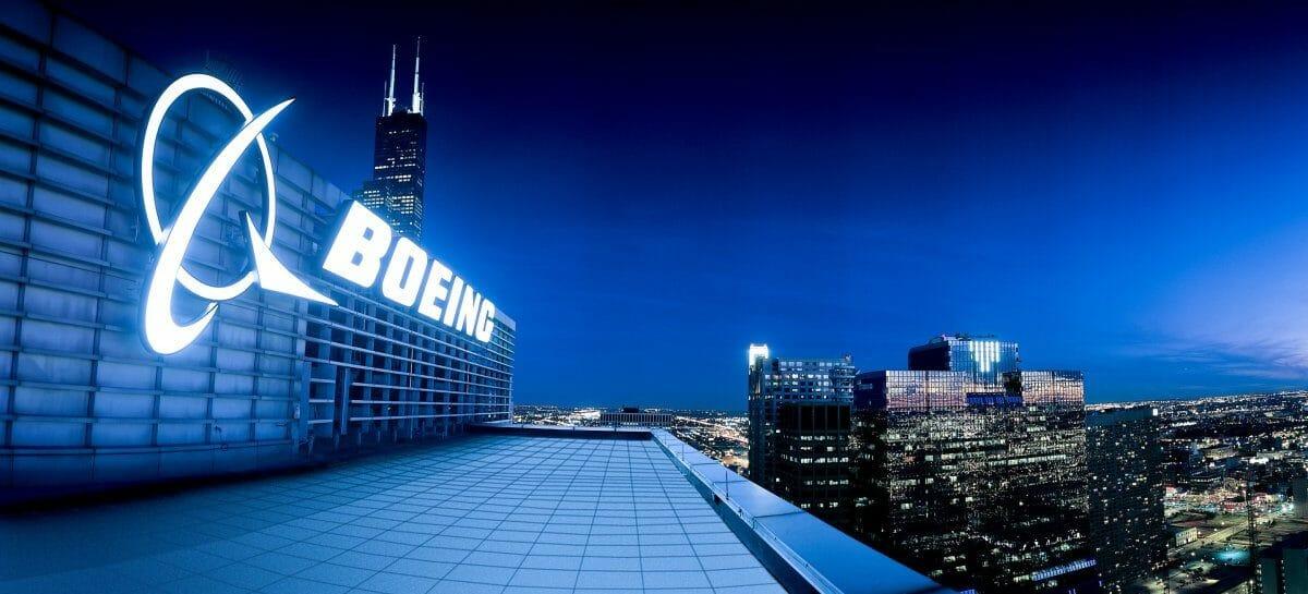 Boeing fuori dal tunnel: torna all'utile dopo due anni
