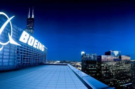 Così risorgerà il trasporto aereo: l'analisi di Boeing