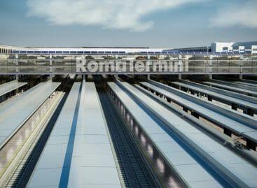 Roma Termini sarà il primo hub ferroviario per le vaccinazioni