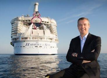 Royal Caribbean, la stagione dei maxi investimenti