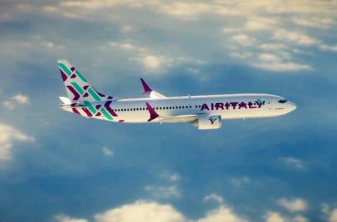 Air Italy, più rotte per la Russia da Milano e Olbia