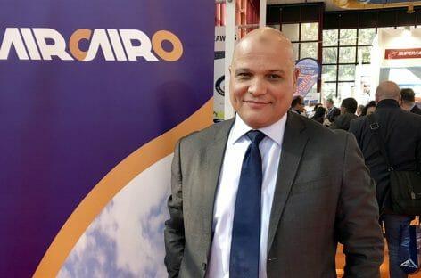 Il ritorno delle crociere sul Nilo: Air Cairo vola a Luxor
