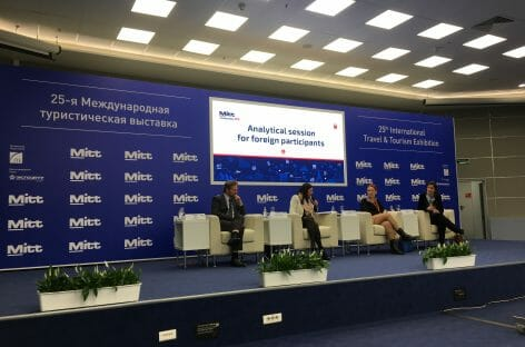 Dall'11 aprile tornano i voli tra Russia ed Egitto