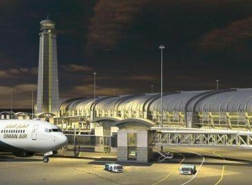 L'Oman inaugura il nuovo aeroporto internazionale a Muscat