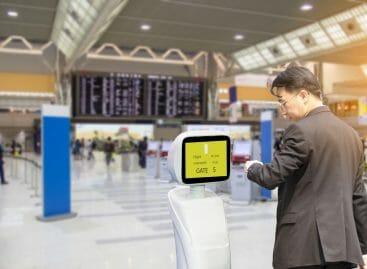 Così l'intelligenza artificiale gestirà i bagagli in aeroporto