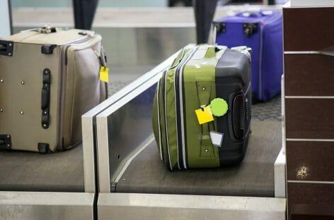 Enac richiama Alitalia sui disservizi per i bagagli da stiva