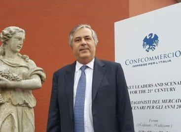 Valtur, l'interesse di Patanè <br>per i villaggi di Sicilia e Sardegna