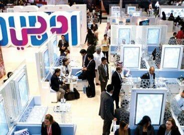 Al via l'Arabian Travel Market: 2,5 miliardi di affari