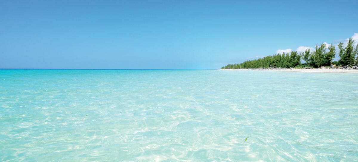 Bahamas, tampone obbligatorio per tutti i turisti (anche vaccinati)