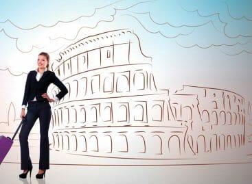Viaggi d'affari, Italia all'arrembaggio