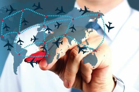 Il tracollo delle (ex) big del trasporto aereo