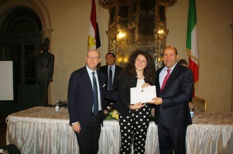 Piramidi in vetrina: 10 agenzie di viaggi vincono l'Egitto