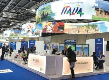 L'Enit all'Atm di Dubai con 50 partner italiani