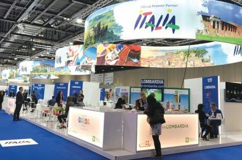 Fitur, uno stand dell'Italia anche nell'area Lgbt