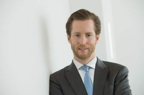 Alexis von Hoensbroech da agosto sarà il ceo di Austrian Airlines
