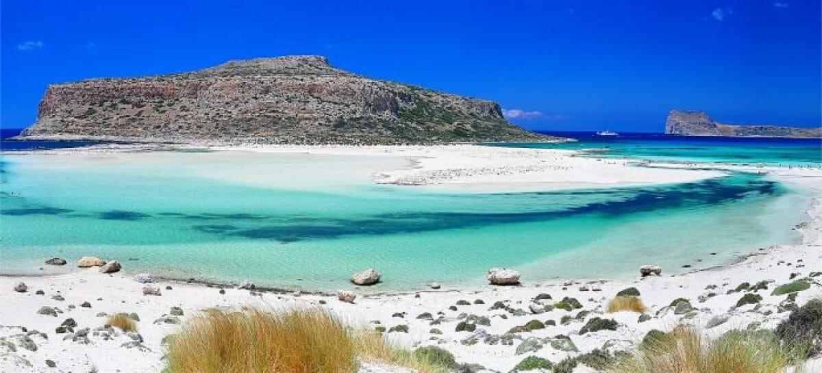Creta, Costa Blanca e Cipro le spiagge top per le famiglie