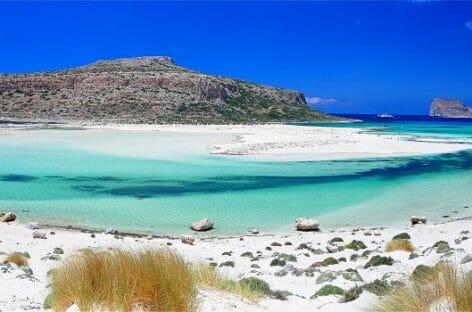 A ciascuno la sua Grecia: isole per tutti i target
