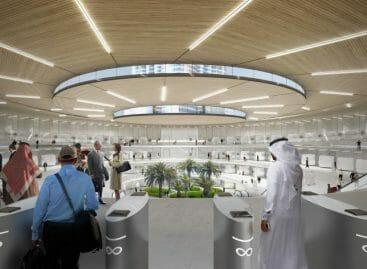 Dubai-Abu Dhabi in 12 minuti con il supertreno Hyperloop One