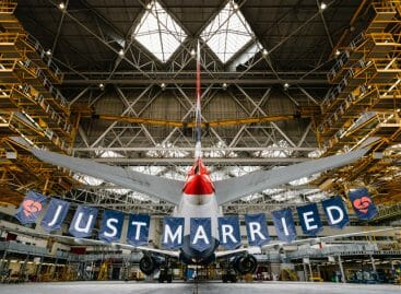 British Airways, il matrimonio dell'anno su un volo speciale