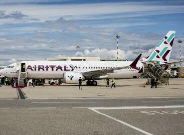 Air Italy, load factor al 90% sui voli Italia-Usa
