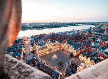 Su Travel ID cinque buoni motivi per scegliere Anversa