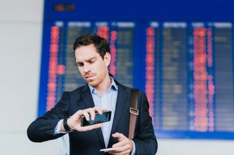 Lara, l'avvocato virtuale di AirHelp per i rimborsi aerei