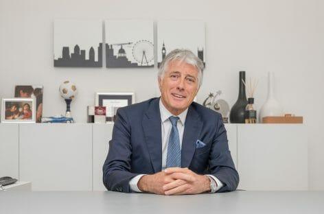 Gattinoni: «Cresce il fatturato, ora nuovi investimenti»