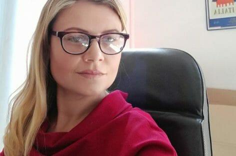 Ivana Jelinic alla guida di Fiavet
