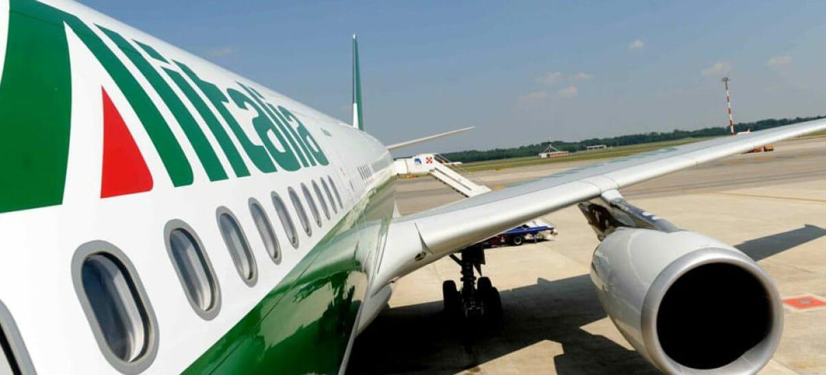 Salvataggio Alitalia, dietrofront di Air France