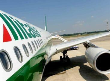 Bando lampo per la vendita Alitalia: offerte fino al 18 marzo