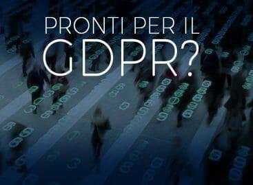 Conto alla rovescia per il Gdpr: la nuova privacy per agenzie e t.o.