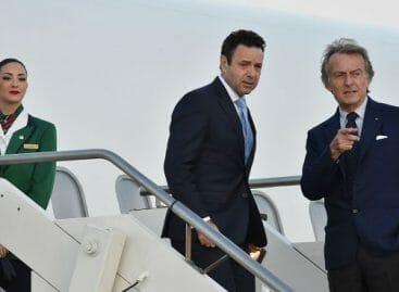 Crac Alitalia: indagati Montezemolo, Ball e Cassano