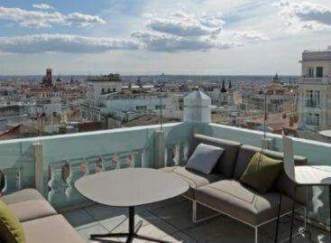 A Madrid arriva il nuovo Nh Collection Gran Vía