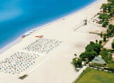 Th Resorts prende in gestione l'ex Valtur Simeri Crichi