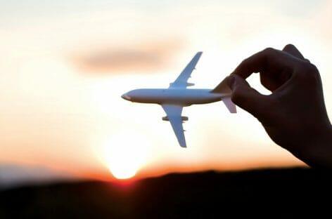Rivincita dei voli di linea per Maldive & Co.