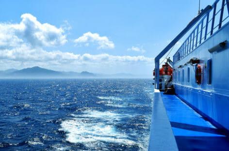 L'evoluzione del traghetto: servizi e prezzi dinamici