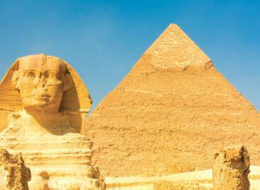 L'Egitto ci crede: le misure post Covid per il turismo