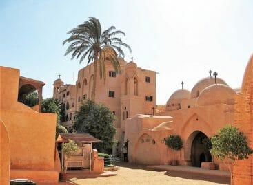 Egitto Expert/3, scopri il Cammino della Sacra Famiglia
