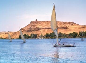 Egitto Expert/2, crociere sul Nilo: cosa c'è da sapere