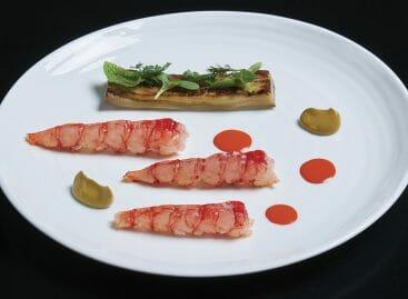 Club Med gusto Cefalù con lo chef Berton