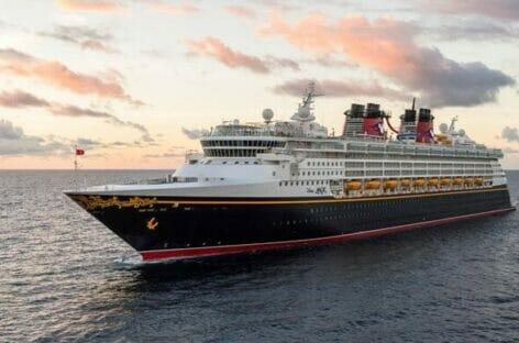 Anche per Disney Cruise solo passeggeri vaccinati ai Caraibi