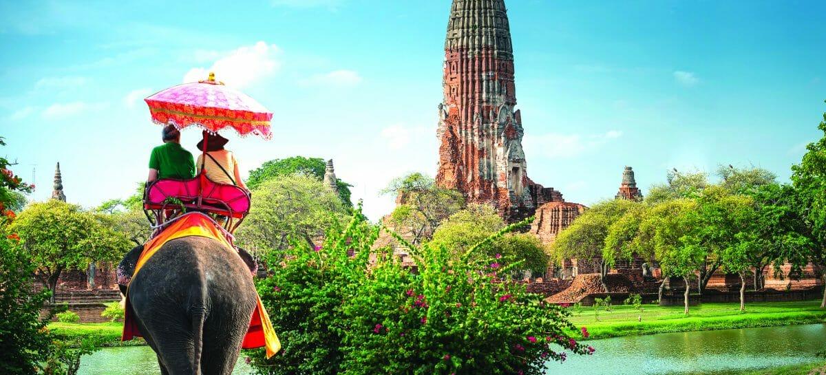 Long stay senza visto: la Thailandia riparte dai pacchetti in adv